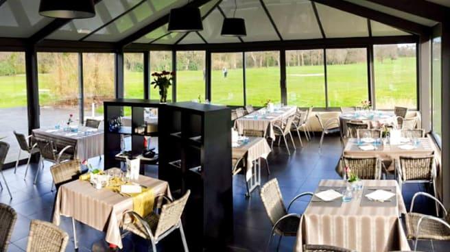 veranda - Restaurant du Golf, Carquefou