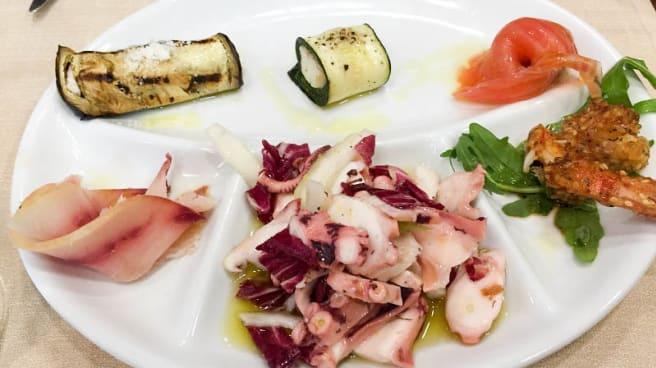 Suggerimento dello chef - Piccolo Continente, Fiumicino