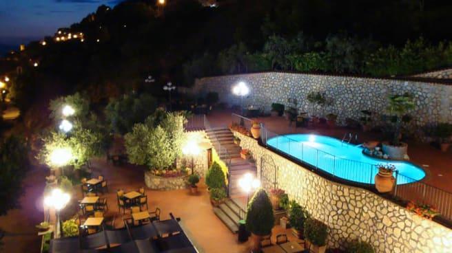 La terrazza - Bel Sito