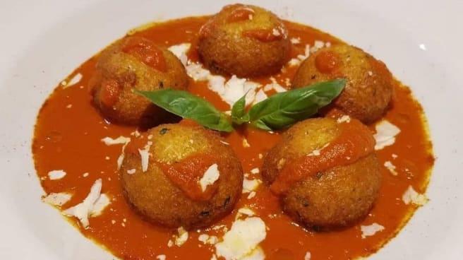 Suggerimento dello chef - Cacio & Peppe