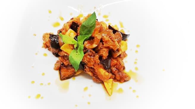 Suggerimento dello chef - I Parrucciani