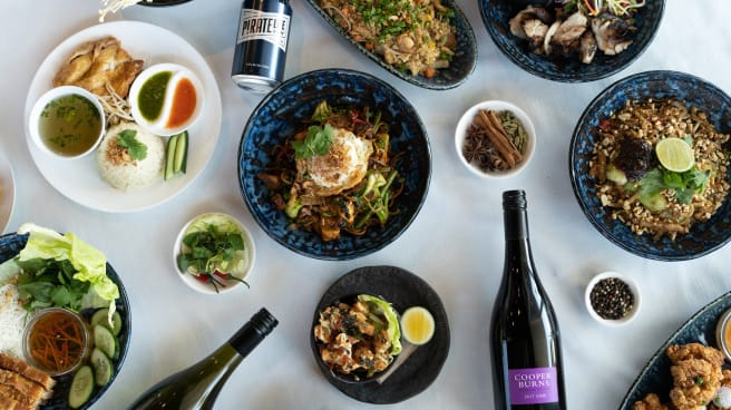 food - Rice Cafe Port Adelaide, Port Adelaide (SA)