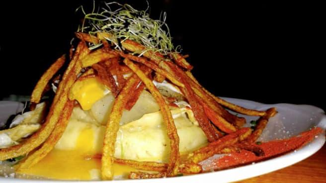 Sugerencia del chef - La Teka, Mollet Del Valles