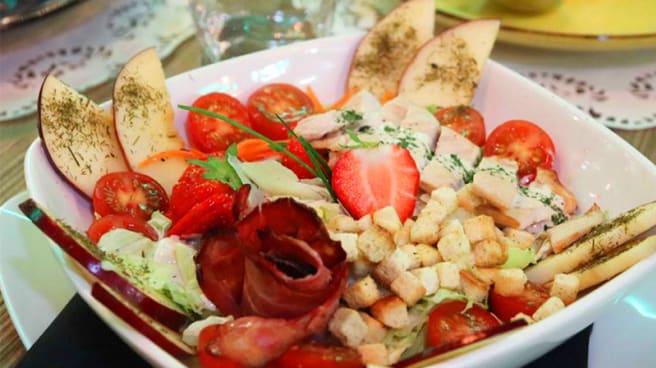 Sugerencia del chef - Tropical Dream, Málaga