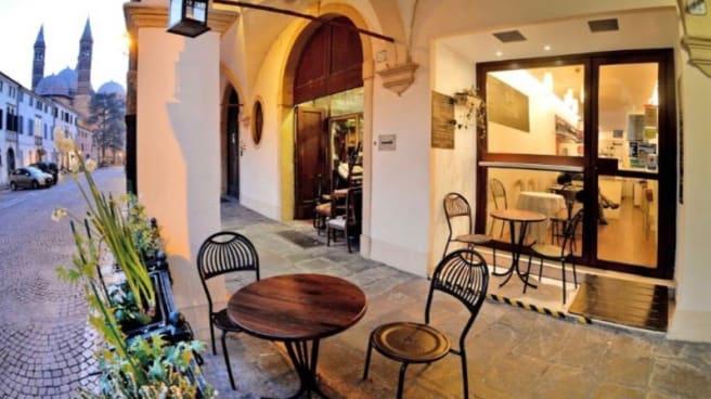 Terrasse - Clafè bistrò, Padua