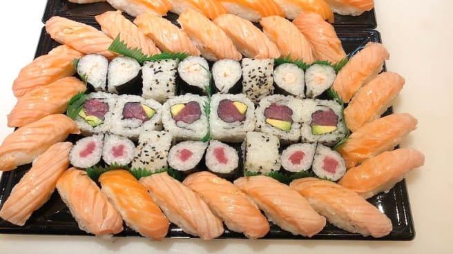 Suggerimento dello chef - Ristorante Tokyo, Pomezia