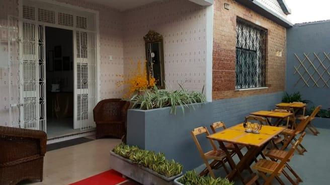 Esplanada - Montanara Pizzas, Fortaleza