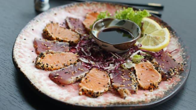 Piatto - Sashimi 2 Restaurant Japanese