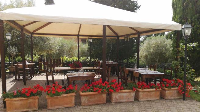 Fuori - AGRIO', Castiglione Del Lago