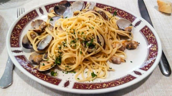 Suggerimento dello chef - Da Massimo, Milan