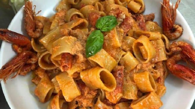 Suggerimento dello chef - Ristorante Gli Argonauti, Marinella