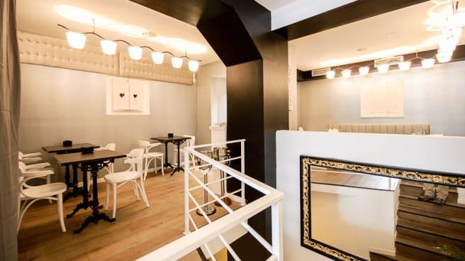 Vista Sala Silver - Bambola, Barcelona