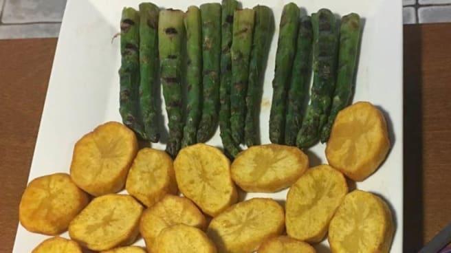 Sugerencia del chef - La Sinia