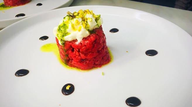 Suggerimento dello chef - Aroma Hidron, Campi Bisenzio