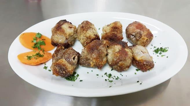 Suggerimento dello chef - Braceria del Corso, Cisternino