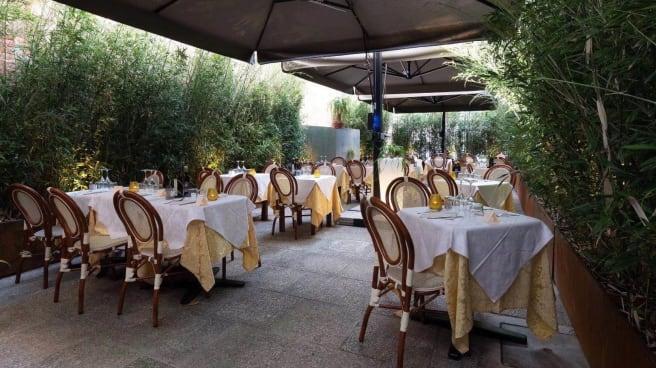 giardino - Al Gazebo, Venice