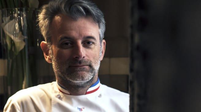 Mathieu Viannay - La Mère Brazier - Mathieu Viannay, Lyon