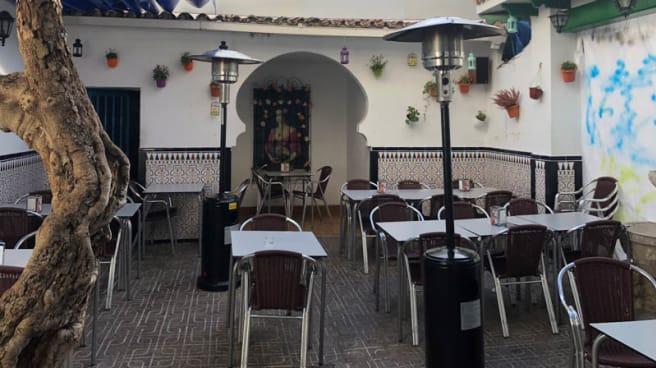 Terraza - Celiquíssimo, Torrejon De Ardoz