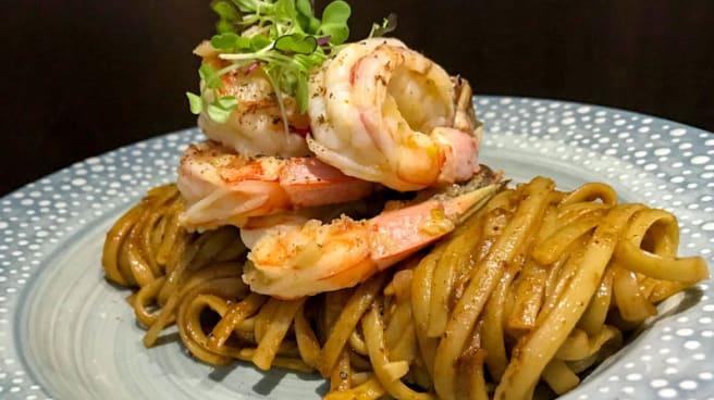 Sugestão do chef - TumattoLab253, Braga
