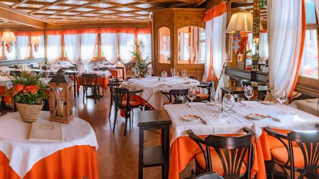 Sala - Stella Polare Ristorante & Bar, Cortina d'Ampezzo