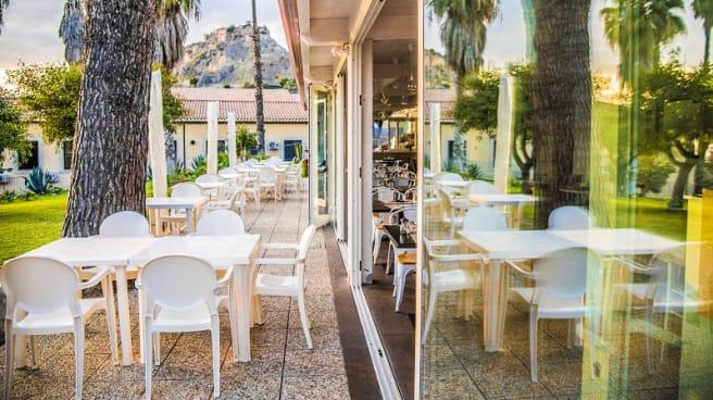 Esterno ristorante - Tipiko, Amantea