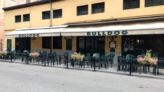 esterno - Bulldog's, Modena