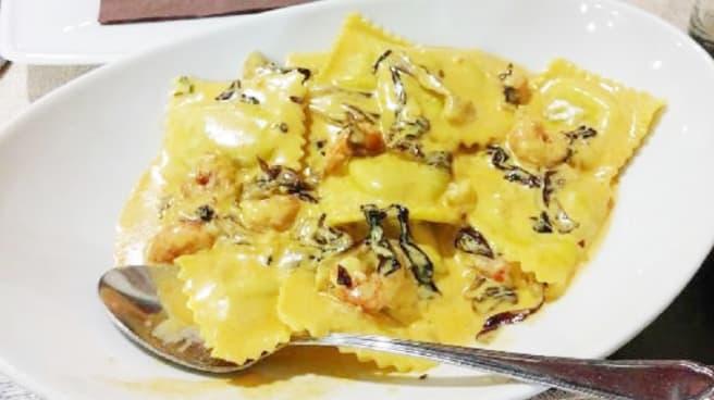 Suggerimento dello chef - Sapori di Pasta Catania, Catania