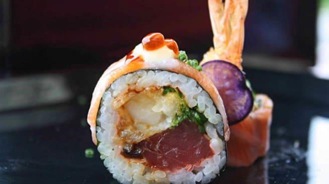sushi - Soul Sushi - Japanese Fusion, Almada