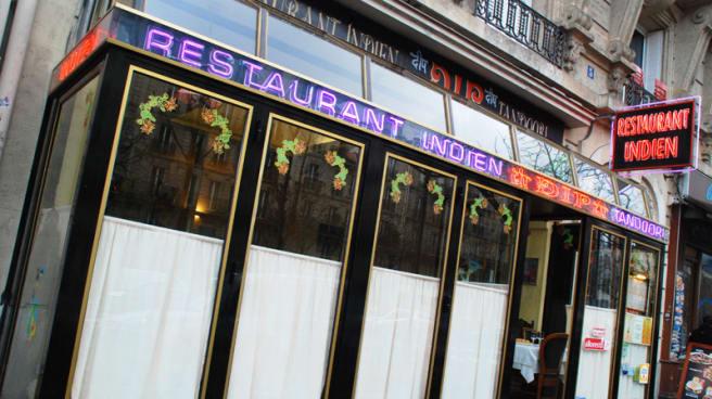 Bienvenue au restaurant Dip Tandoori - Dip Tandoori, Paris