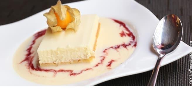 Suggestion de dessert - L'Assiette, Paris