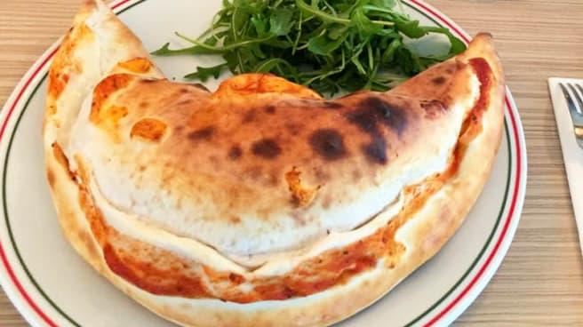 Suggerimento dello chef - Pizza Capri, Versailles
