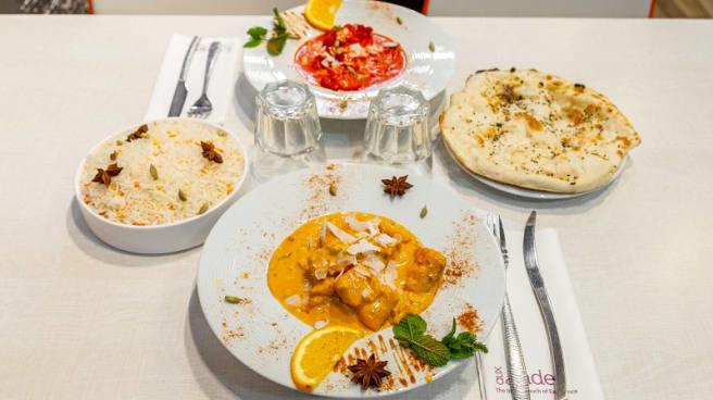 Suggestion du Chef - Aux Indes Express, Lille