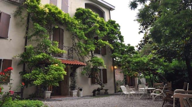 Esterno - Querce Country Hotel, Salsomaggiore Terme