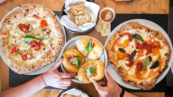 Suggerimento dello chef - Pizzeria Nuvole di Pasta