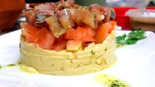 Sugerencia del chef - Polear