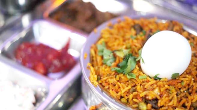 Suggestion du chef - Coffee Bharath, Clichy