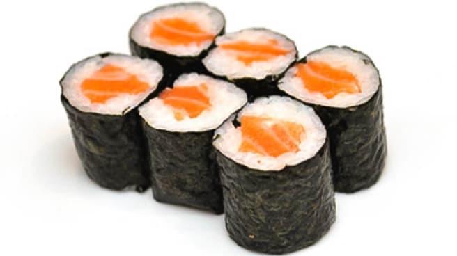 Sushi - Samourai, Lille