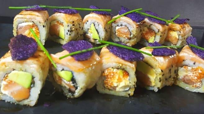 Suggestion du chef - Lady Sushi Laissac Montpellier, Montpellier