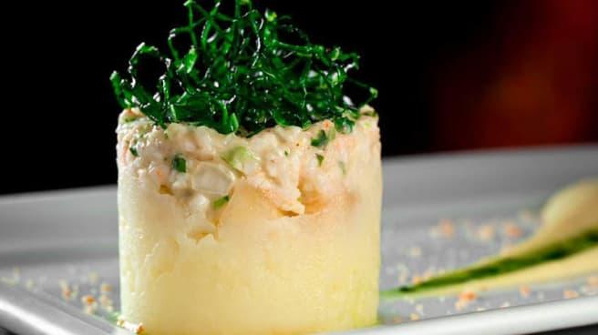Sugestão do chef - Hachiko, Rio de Janeiro