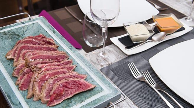 carne - Il Belli, Roma