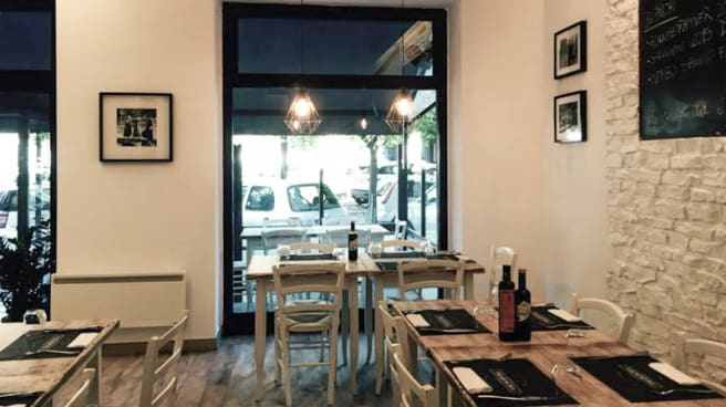Suggerimento dello chef - Tiraboschi 6, Milan