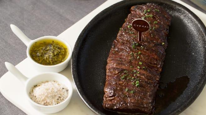 . - Carnal Prime Steakhouse, Santiago