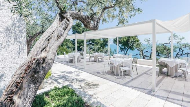 Terrazza - Villa Vignola, Vasto