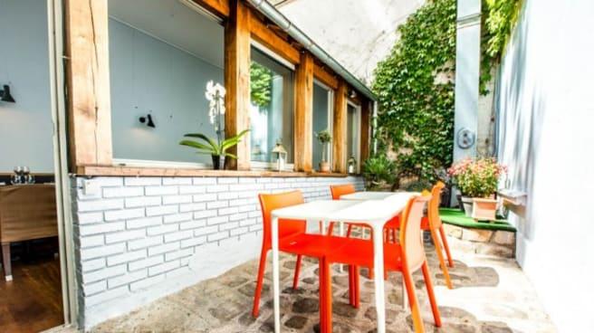 Vue terrasse - Chez Jean-Claude, Paris-14E-Arrondissement