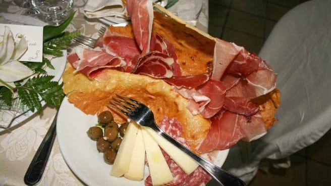 Suggerimento dello chef - Scacco Matto, Cagliari