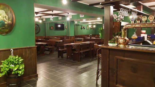 Vista sala - Bombo's Pub, San Giorgio a Cremano