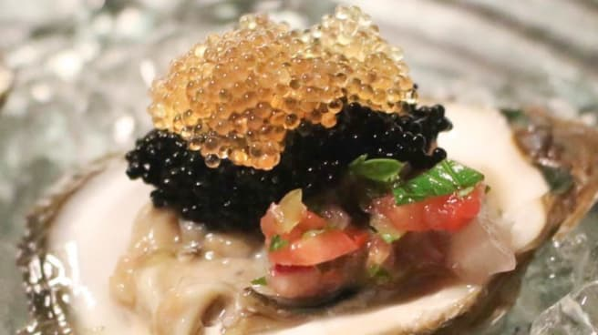 Prato - Lotus Japanese Fusion Cuisine, Natal