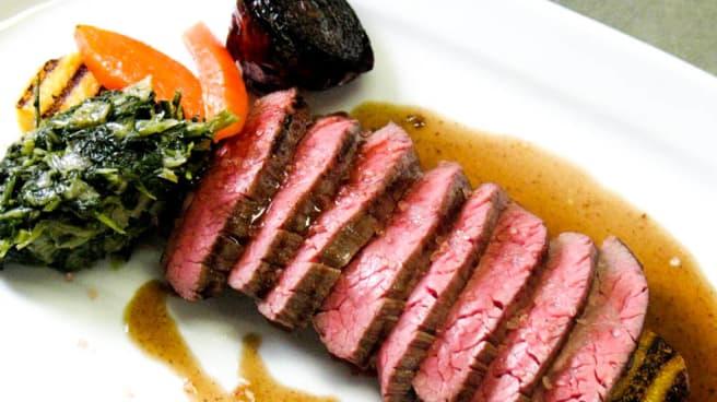 Suggerimento dello chef - Trattoria All'Angelo