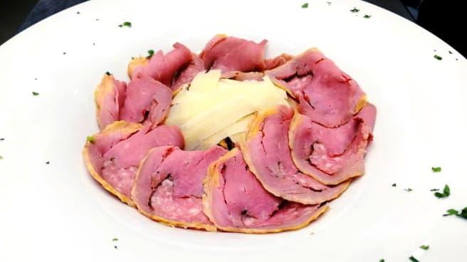 Suggerimento dello chef - Taverna De Laura, Monselice