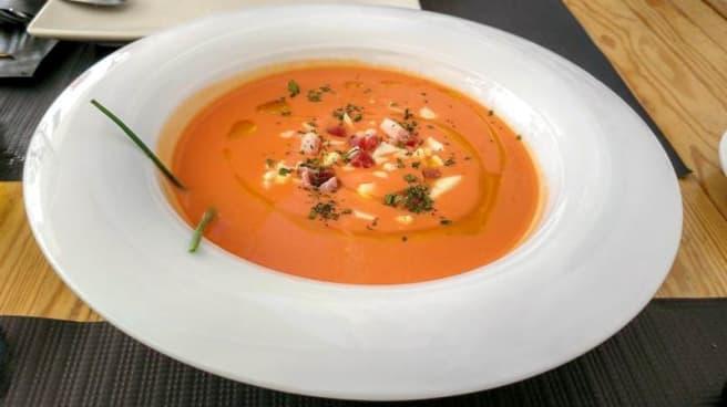 Sugerencia del chef - Francisca taperia, Zahara De Los Atunes